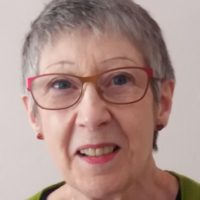 Barbara Pycraft a